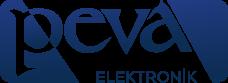 Peva Elektronik Logo